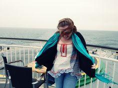 VillaNanna: Mun paita ja Tallinna yhteen soppii