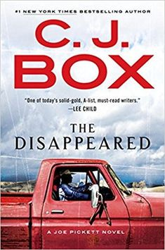 Wyoming game warden Joe Pickett tackles two parallel cases involving the disappearance of a prominent British executive and a group of falconers who are being harassed by the feds, a double assignment that catches the attention of a dangerous adversary