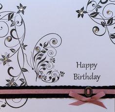 Honey Doo Crafts Acrylic Stamps - Sample Gallery Honey Doo Crafts, Birthday Cards, Happy Birthday, Cardmaking, Stamps, Gallery, Bday Cards, Happy Brithday, Seals