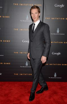 30 Benedict Cumberbatch Photos That Are Perfect For Pinterest
