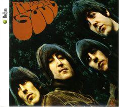 Rubber Soul : The Beatles: Amazon.it: Musica
