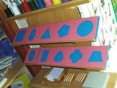 """""""Fine Motor and Pre Writing Activities"""" in Montessori, from Confessions of a Montessori Mom blog."""