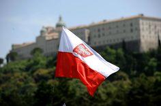 Uroczystości w 69. rocznicę bitwy pod Monte Cassino