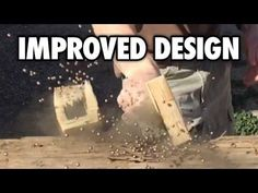 Deadblow mallet explosion and re-engineering Check out the full project http://youtu.be/NT8MbxaqK00 Don't Forget to Like Comment and Share! - http://ift.tt/1HQJd81