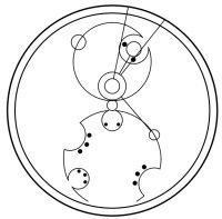 Gallifreyan Translator Online
