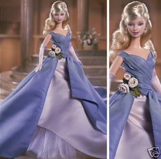 Barbie customizada