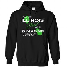 JustXanhLa002-005-Wisconsin GIRL - #funny sweater #sweater women. THE BEST  => https://www.sunfrog.com/Camping/1-Black-78902039-Hoodie.html?id=60505