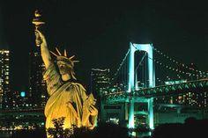 東京からロマンチックな夜景を楽しむお勧めのスポット紹介します! - NAVER まとめ