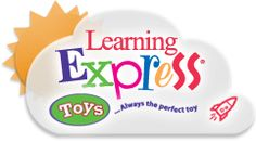 Learning Express Toys is a cool toyshop! They have lots of science and educational toys and my kid is spending alot of time playing with the marble tower and the magnetic cubes.  They also do kids workshops where they can make bracelets etc.  Great place to spend a morning (or afternoon)
