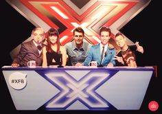 XFactor, che bella serata! | DON'T SHOOT MIDON'T SHOOT MI