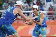 Foto: FIVBhttp://fotospublicas.com/jogos-olimpicos-rio-2016-volei-de-praia-masculino-2/