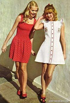 Soviet fashion, 1970s