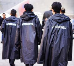 The most wanted raincoats @labelsfashion