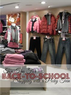 Top Tips for Back-to-School Shopping with a Picky Teen - Freetail Therapy Back To School Shopping, Learning Process, Saving Tips, Saving Money, Teen, Frugal, Therapy, Fashion, Moda