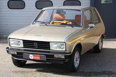 1977 Peugeot 104 ZS | I4, 1,124 cm³ | 66 PS