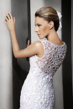 vestido nova noiva