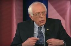 Bernie Sanders' Awesome Response About His Spirituality