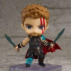 AmiAmi [Character & Hobby Shop] | Nendoroid - Thor: Ragnarok: Thor Ragnarok Edition(Pre-order)