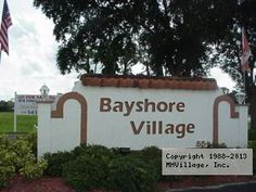 Bayshore Village Details Photos Maps Mobile Homes For Sale And Rent