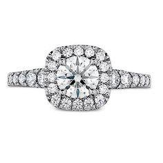dac22dcfc 14K White Gold Solitaire D/VVS 1.50Ct Diamond Bridal Engagement Ring Size  6.5 Engagement