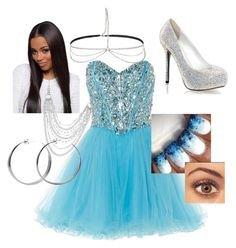 """""""Sweet 16"""" by famouslay11 ❤ liked on Polyvore"""