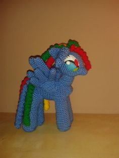 My Little Pony; Rainbow Dash