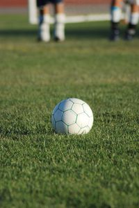 Ideas for a Girl's Soccer Party