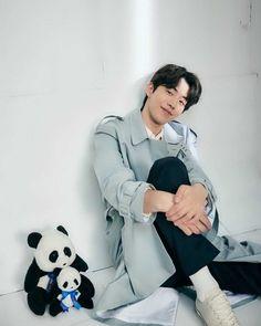 Nam Joo Hyuk 2016, Nam Joo Hyuk Lee Sung Kyung, Nam Joo Hyuk Cute, Jong Hyuk, Asian Actors, Korean Actors, Asian Celebrities, Nam Joo Hyuk Wallpaper, Joon Hyung