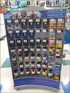 176 Best Gift Card Merchandising And Fixtures Images On Pinterest