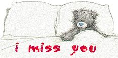I Miss You bild