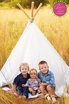 Kids in diy teepee Mustang, Diy Teepee, Christening, Portrait, Couple Photos, Couples, Kids, Photography, Wedding