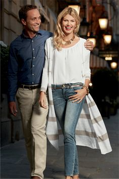 love these Jeans! The jacket ...too!  Collection Gallery - CAbi Spring 2013 Fashion - Carol Anderson By Invitation