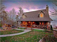 The Lloyd 6716dt 171 Cavalier Homes Farm House Double