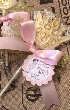 White Chocolate Tiara Crown with Glittered Tulle, Satin Bow and Vintage Princess Baby Tag by ourdesigner on Etsy https://www.etsy.com/listing/263532673/white-chocolate-tiara-crown-with