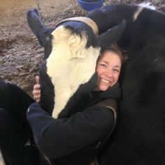 @UVM's CREAM program gives young dairy #farmers hands-on experience. #FarmerFriday