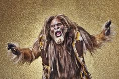 The Wiz Live! - Season 2015