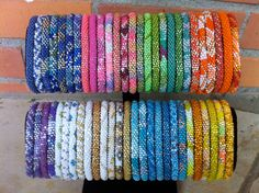 fashion, lilly and laura bracelets, cloth, style, accessori, southern prepster, laura beaded bracelets, closet, jewelri