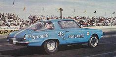 Petty Drag Racing. #OldSchoolNHRA                              …