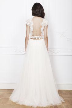 Elsa wedding dress, 2016 Collection, Divine Atelier