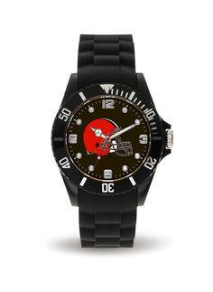 Cleveland Browns Spirit Sports Watch for Men