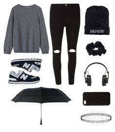 """Untitled #7"" by aneearrutii ❤ liked on Polyvore"