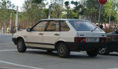 Lada 2109 Samara 1500