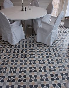 Raval-Marrakech Design-6, Spazi pubblici, Cucina, Cemento, pavimento, Superficie opaca, bordo non rettificato