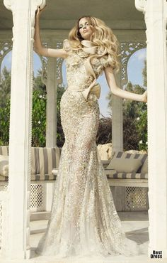 Shady Zeineldine 2013. extremely glamour