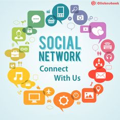 Connect With Us! http://clickersbook.com/  Clickersbook Social Traffic Exchange