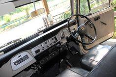1983 Toyota Land Cruiser Diesel