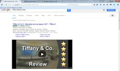 Tiffany Tampa Review