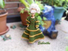 Schule & Lernen - Barbie als Burgfräulein oder Schlossdame - ein…