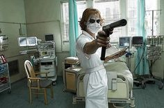Heath Ledger as the Joker, epic
