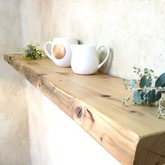 Floating Wood Shelves Recycled Timber Scandi Home Reclaimed Kitchen Floating shelf Rustic Perth Baltic Pine - Kitchen - Bathroom Wood Shelves, Floating Shelves Bedroom, Rustic Floating Shelves, Kitchen Shelves, Timber Furniture, Pallet Furniture, Kitchen Furniture, Furniture Making, Timber Shelves